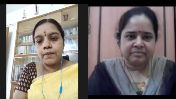 Exclusive: பெண் சிசுவை கொல்லாதீர்கள்.. கல்வி கொடுங்க.. சொந்த காலில் நிற்பார்கள்.. கோமதி ஐஆர்எஸ்!