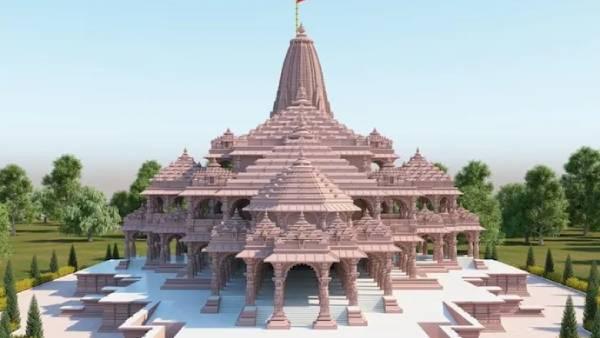 2 நிமிடம்தான்.... ரூ16 கோடி விலை உயர்வு... அயோத்தி ராமர் கோவில் நிலத்தின் பெயரால் மெகா மோசடி?
