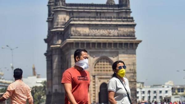 ஒரே நாளில் 9000+ பாதிப்பு.. மகாராஷ்டிராவில் மீண்டும் உயரும் கொரோனா கேஸ்கள்.. 3ம் அலை தொடக்கமா?