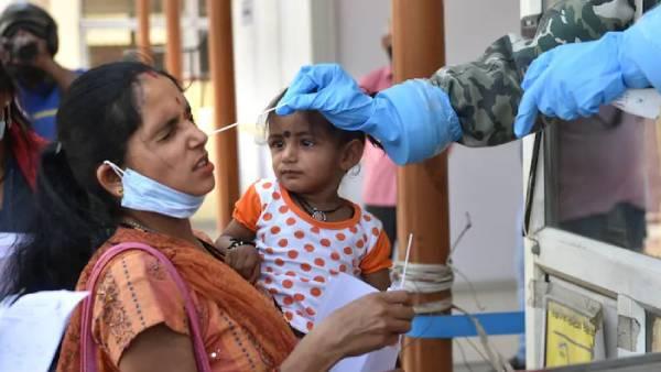 தமிழகத்தில் 1800க்கு கீழ் தினசரி வைரஸ் பாதிப்பு.. இந்த 5 மாவட்டங்களில் மட்டும் 100ஐ தாண்டிய கொரோனா