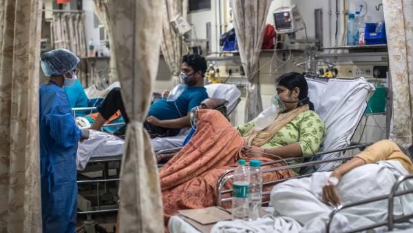 53ஆவது நாளாக மாநிலத்தில் குறையும் கொரோனா.. ஆனால் இந்த 'ஒரு' மாவட்டத்தில் மட்டும் நிலைமை மோசம்தான்