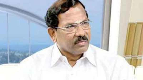 அரசியல் உள்ளடியால் தேர்தல் தோல்வி... அரசியலுக்கு பிரேக் விட்டு பிசினஸில் பிசியான மாஜி அமைச்சர்