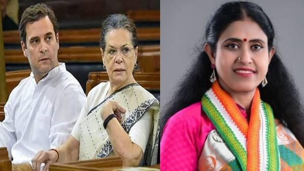 தமிழக காங்கிரஸ் கமிட்டிக்கு பெண் தலைவர்... ஆராயும் கட்சி மேலிடம்... யாருக்கு வாய்ப்பு..?