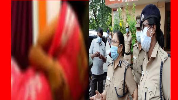 ட்விஸ்ட்.. பிறப்புறுப்பில் பாதிப்பே இல்லை.. காட்டேஜில் என்ன நடந்தது.. பழனியில் கேரள பெண் பலாத்காரமா..?