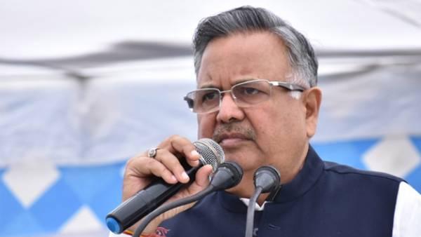 2023 சத்தீஸ்கர் தேர்தல்: 'நோ' முதல்வர் வேட்பாளர்- பாஜக அறிவிப்பால் மாஜி முதல்வர் ராமன்சிங் அதிர்ச்சி