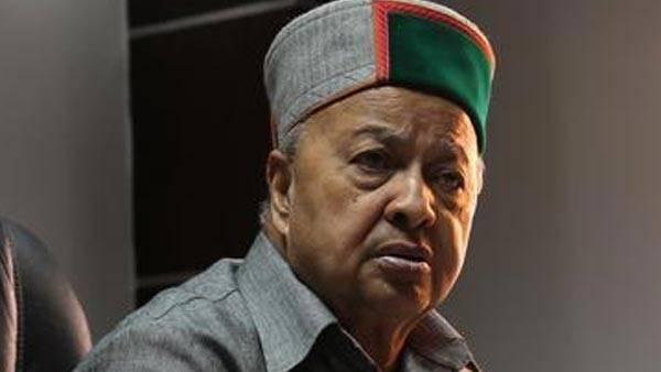 9 முறை MLA... 5 முறை MP... 6 முறை முதலமைச்சர்... காங்கிரஸ் மூத்த தலைவர் வீர பத்ர சிங் காலமானார்..!