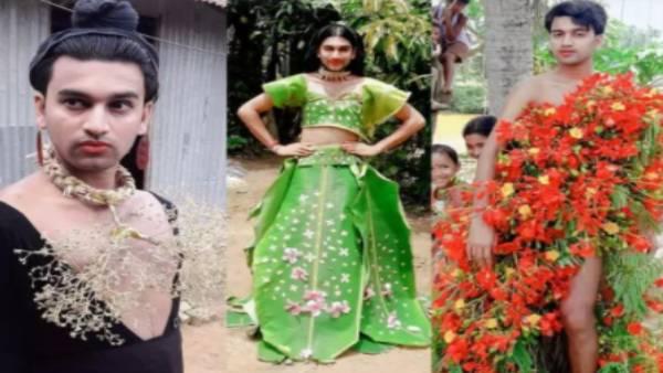 திடீர்னு பார்த்தா  ஐஸ்வர்யா ராய்.. ஒரு மாதிரியா இருந்தாலும்.. புது மாதிரியாய்.. அசத்தும்  சர்கார் !