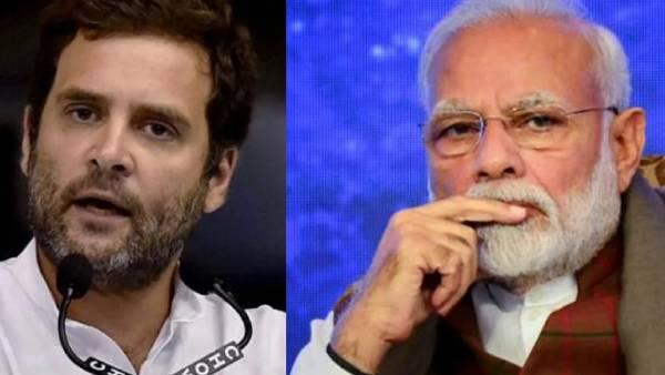 ராகுலின் பிரேக் ஃபாஸ்ட் மீட்டிங்கும்.. ஒன்று திரளும் எதிர்க்கட்சிகளும்.. திகுதிகு டெல்லி