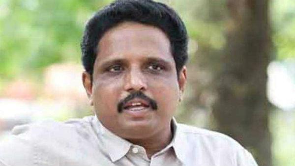 .  Venkatesh MP