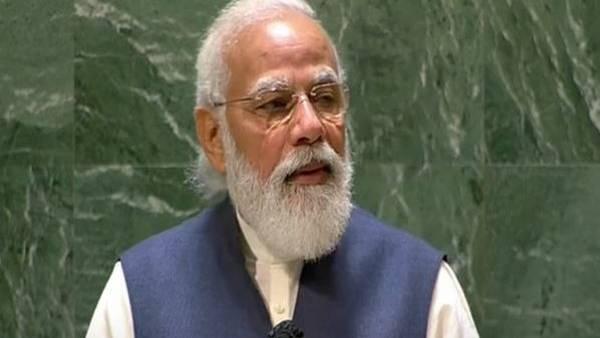 உலகின் முதல் டிஎன்ஏ தடுப்பூசியை இந்தியா உருவாக்கியுள்ளது: ஐநாவில் பிரதமர் மோடி சொன்ன நல்ல செய்தி