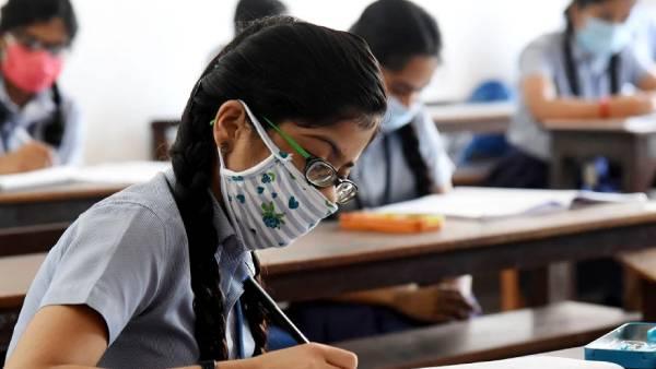 நவம்பர் 1 முதல் கேரளாவில் அனைத்து வகுப்புகளுக்கும் பள்ளிகளைத் திறக்க முடிவு
