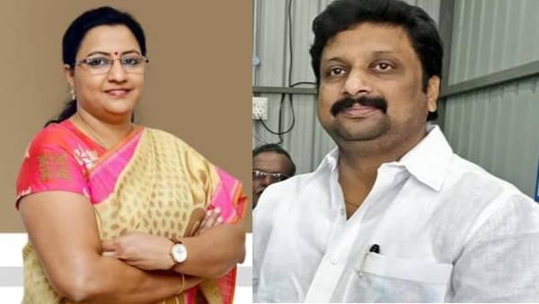 ராஜ்யசபா தேர்தல்: 2 திமுக வேட்பாளர்கள் அறிவிப்பு..கட்சிக் குடும்பத்தினருக்கு மரியாதை