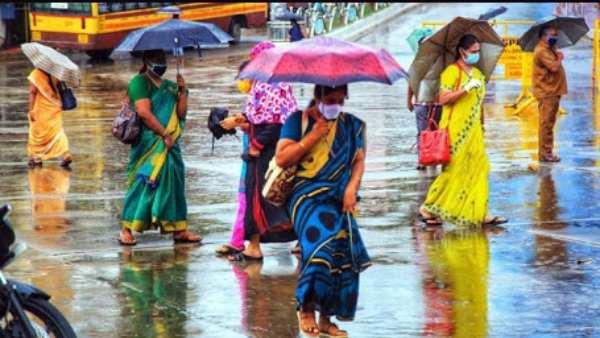இதமான வானிலைக்கு ரெடியா இருங்க.. இந்த 14 மாவட்டங்களில் இன்று வெளுத்து வாங்கப்போகுது கனமழை!