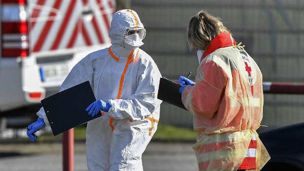 Coronavirus positive case crosses 239,903,096 and death case 4,888,647