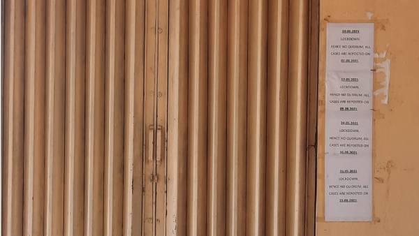 முடங்கி கிடக்கும் நுகர்வோர் ஆணையம்.. விரைவில் செயல் பட தமிழக அரசு நடவடிக்கை எடுக்க கோரிககை