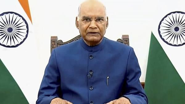 சென்னை உயர் நீதிமன்றத்திற்கு.. 4 புதிய நீதிபதிகள் நியமனம்.. குடியரசுத் தலைவர் உத்தரவு