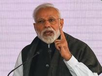 Pm Modi Declared Facebooks Most Popular World Leader