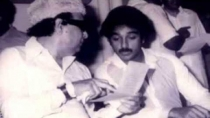 A Controversy Erupts Voer Kamal Haasan Comments On Mgr Film