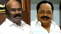 Dmk Treasurer Duriamurugan Is An Oscar Actor Says Minister Jayakumar