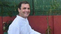 Rahul Gandhi Thanked Bjp And Rss