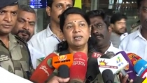 Kanimozhi Mp Reply Tn Cm Edappadi Palanisamy Speech About Mk Stalin And P Chidambaram