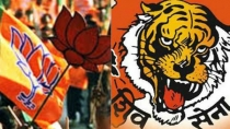 Maharashtra Assembly Elections Shivsena Warns Bjp Alliance May Break