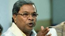 Karnataka Congress Leaders Angry On Siddaramaiah Activities