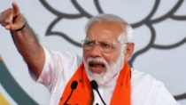 Can You Bring Back 370 Pm Modi Dares Congress Maharashtra Elections Campaign