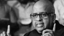 Strict Former Election Commissioner Tn Seshan Known For Rules And Revolution