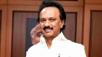 M K Stalin Met Dmk S Advocates Team To Discuss Tamilnadu Local Body Election