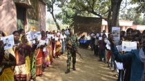 Jharkhand Election 2019 Phase 3 Voting Live Updates