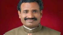 Up Bjp Mla Ravindra Nath Tripathi Named In Rape Case