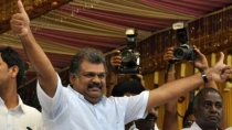 6 Candidates From Tamilnadu For Rajyasabha Has Selected Without No Compete