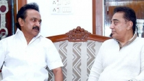 Dmk Mk Stalin May Use Kamal Haasan S Mnm To Tackle Rajinikanth Politics