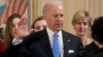 Nothing Happened Like That Says Joe Biden On The Sexual Harassment Controversy