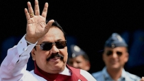 Mahinda Rajapaksa To Be Sworn As New Prime Minister Of Srilanka On Aug 9