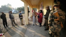 Gram Panchayat Election In Karnataka Voting In First Phase