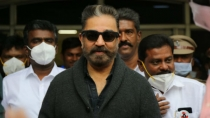 Mnm Chief Kamal Haasan Begins His Fourth Phase Of The Campaign In Salem
