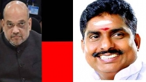 What Is Narayanasamy Going To Do Next In Puducherry Politicis