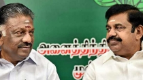 Heavy Scenes In Jayalalitha Memorial As Aiadmk Failed To Choose Opponent Leader Between Ops And Eps