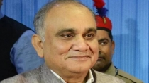 Anup Chandra Pandey Elected As The New Election Commissioner Of India