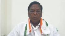 Puducherry Ex Cm Narayanasamy Accused That Modi Govt Is Using Pegasus To Tumble State Govts