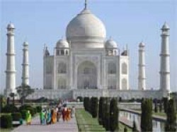 World Nris To Build Taj Mahal Replica In New Zea