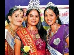 Tamilnadu Thiruvannamalai Harini Is Miss Koovagam 2012 Aid