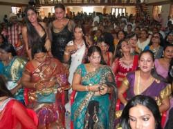 Tamilnadu Koovagam Fest Time Horror Some Chennai Transgender