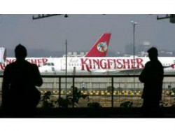 India Kingfisher Loses Prime Asset