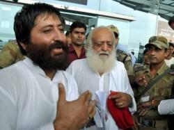 India Asaram Bapu Arrested Sexual Assault Case Being Brought To Jodhpur