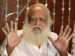 Asaram Bapu S Bail Plea Rejected Gujarat Court