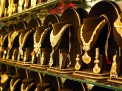 Gold Prices Rise Chennai