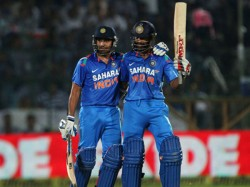 Is Highest Opening Partnership India Against Bangladesh At World Cup